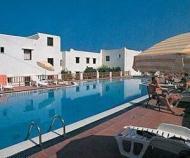 Hotel Dimitra Kreta